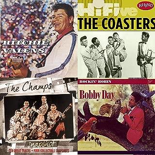 100 Greatest '50s Rock 'n' Roll Songs
