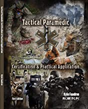 tactical paramedic certification