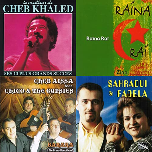 RIMITTI CHEIKHA TÉLÉCHARGER MUSIC