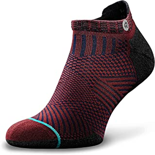 1d6f2908f7b Rockay Accelerate Running Socks for Men and Women Organic Merino Wool    Anti-Blister