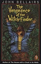 The Vengeance of the Witch-Finder (Lewis Barnavelt Book 5)