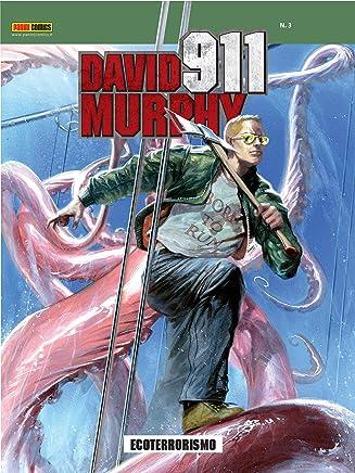 David Murphy 911 3. Ecoterrorismo