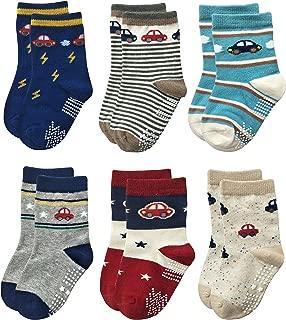 cars slipper socks