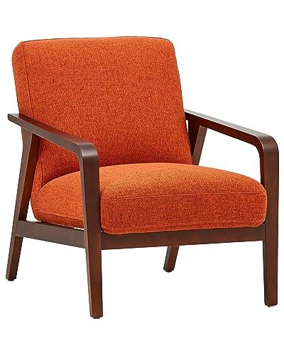 Midcentury Modern Accent Chair Amazon Com