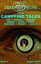Deadman's Tome Campfire Tales Book One