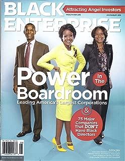 Black Enterprise (July/August 2013)