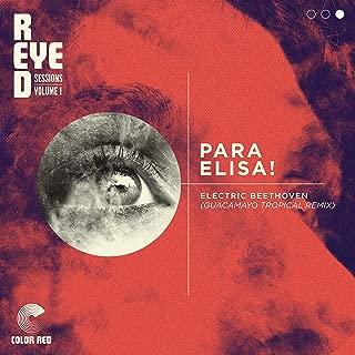 Para Elisa! [Red Eye Sessions, Vol. 1]
