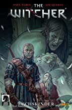 The Witcher, Band 2 - Fuchskinder (German Edition)