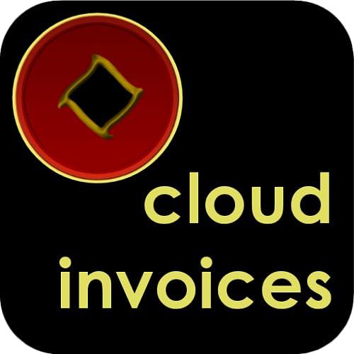 clould invoicing ebankbooks
