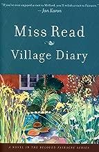 Village Diary: A Novel (Fairacre Book 2)