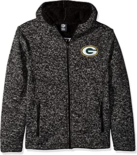 Best packers zip hoodie Reviews