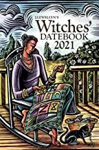 Download Llewellyn's 2021 Witches' Datebook PDF