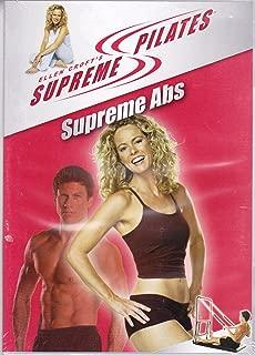 Ellen Croft's Supreme Pilates: Supreme Abs