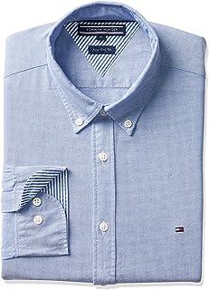 Tommy Hilfiger Men's Ivy Oxford Shirt