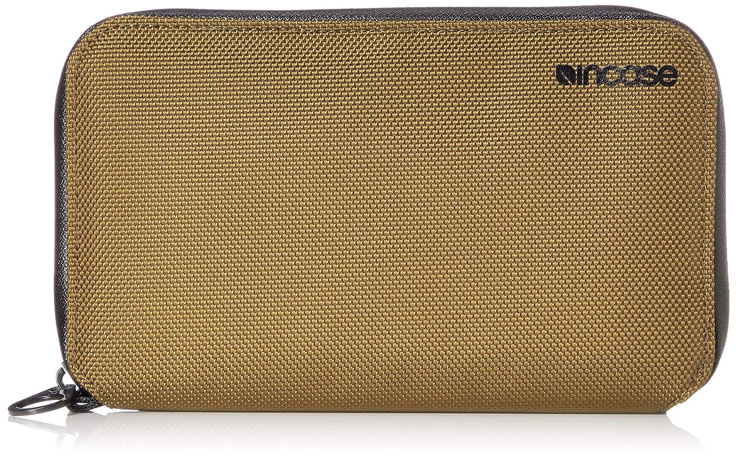 良さラフエレメンタル[インケース] Passport Wallet-Bronze (INTR40053) (正規代理店ギャランティーカード有) 37173081