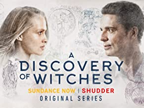a discovery of witches episode 1
