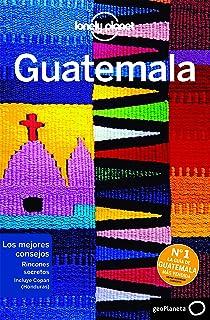Guatemala 7 (Lonely Planet-Guías de país)