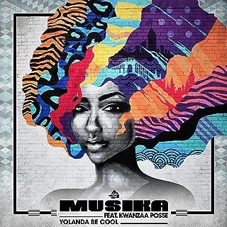 Best kwanzaa posse musika Reviews