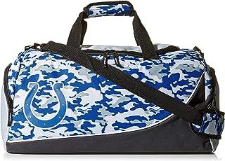 NFL Unisex Core Duffle Bag - Camouflage