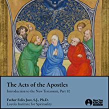 acts of the apostles audiobook