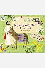 Easter Love Letters from God: Bible Stories Kindle Edition