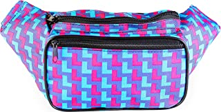 Best vintage 90s fanny pack Reviews