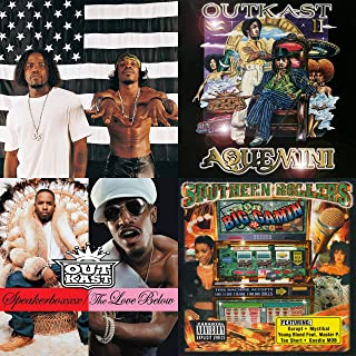 Outkast and More