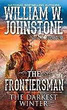 The Darkest Winter (The Frontiersman Book 3)
