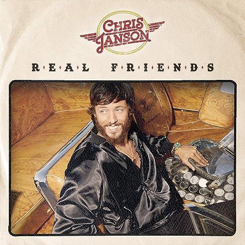 Real Friends by Chris Janson on Amazon Music - Amazon com