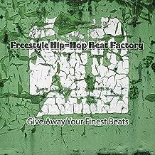 Basement Tapes Hip Hop Instrumental