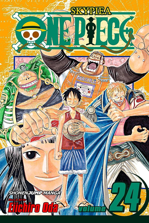 壊れた愛おびえたOne Piece, Vol. 24: People's Dreams (One Piece Graphic Novel) (English Edition)