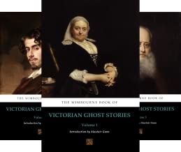 The Wimbourne Book of Victorian Ghost Stories (17 Book Series)