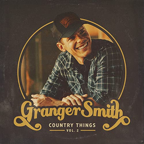 Country Things, Vol. 2 by Granger Smith on Amazon Music - Amazon.com