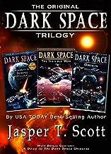 Dark Space: The Original Trilogy (Books 1-3) (Dark Space Trilogies Book 1)