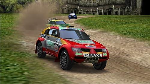 『Pocket Rally』の4枚目の画像