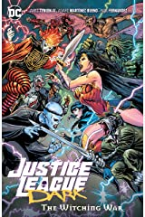 Justice League Dark (2018-) Vol. 3: The Witching War Kindle Edition