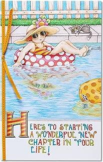 American Greetings Retirement Card (Pool)