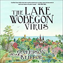 The Lake Wobegon Virus: A Novel PDF