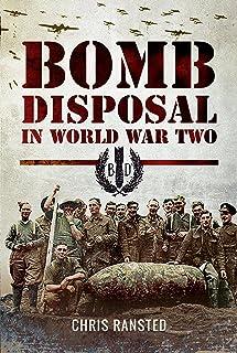 Bomb Disposal in WWII