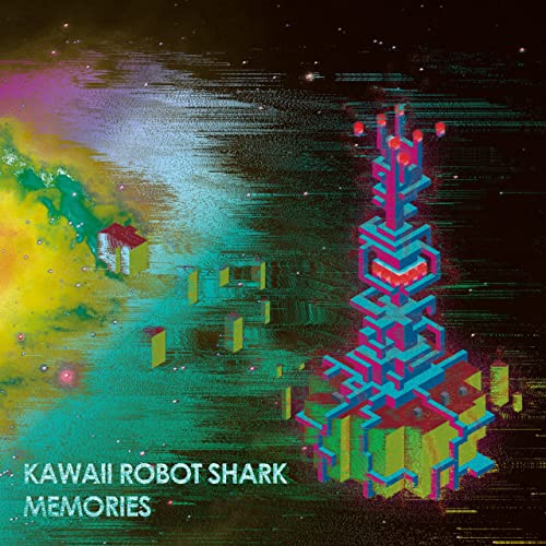 Spell Caster by Kawaii Robot Shark on Amazon Music - Amazon com