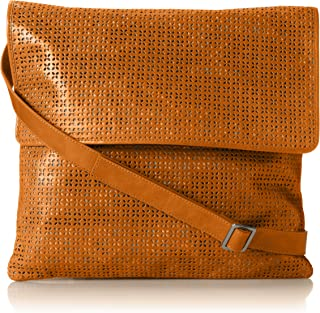 HOBO Vintage Perforated Lexa Cross-Body Handbag