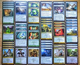 Magic: The Gathering Modern Legal Populate Green White Custom Magic Deck