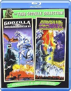 The Godzilla Collection: Godzilla Vs. Mechagodzilla II / Godzilla Vs. Spacegodzilla