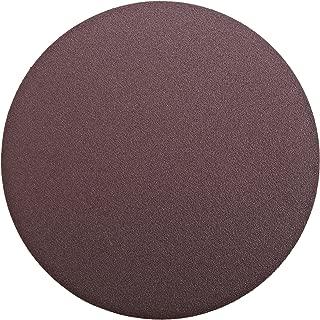 3M  PSA Cloth Disc 348D, X Weight Cloth, PSA Attachment, Aluminum Oxide, 12