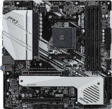 ASRock AM4/X570M Pro4/DDR4/M.2/HDMI/DP/RJ45 Motherboard