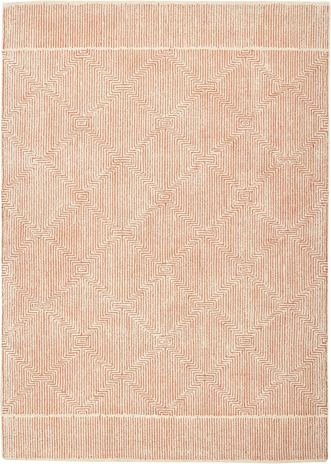 Now House by Jonathan Adler Michele Super-cheap 7' Don't miss the campaign 5' x Collection Area Rug