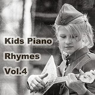 Hot Cross Buns (Piano Instrumental)