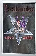 Satanika #1 Fan Club Edition (Verotik)