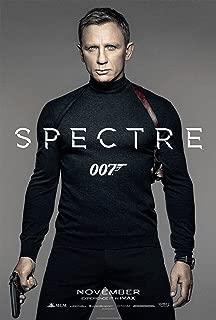 SPECTRE - Movie Poster (24