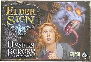 Fantasy Flight Games Elder Sign Unseen Forces Board Games